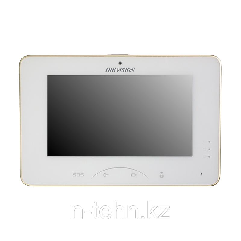 Hikvision DS-KH8301-WT Цветной сенсорный дисплей