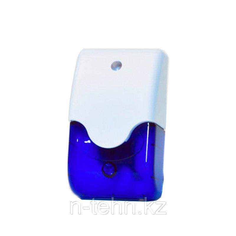 LD 96 blue Сирена сигнальная со стробом