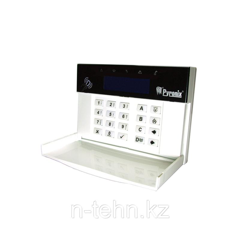 Pyronix PCX-LCDP - Клавиатура управления с LCD дисплеем