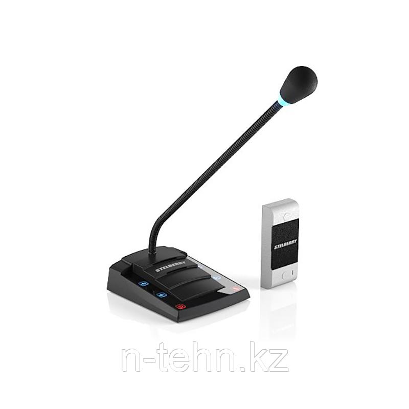 """Переговорное устройство """"Клиент-кассир"""" S-400"""
