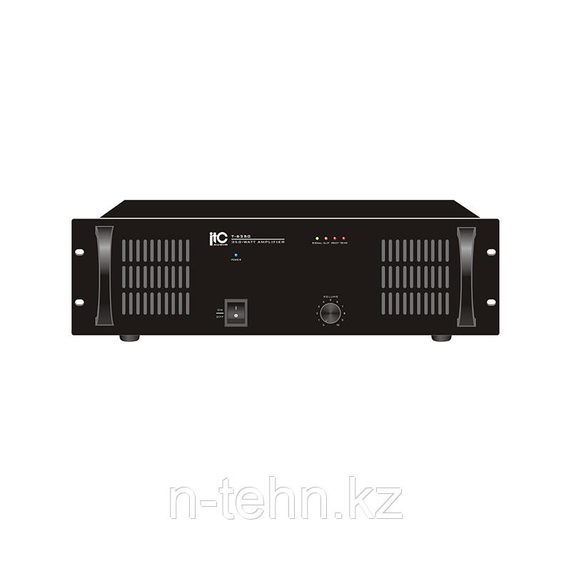 ITC T-6350 Усилитель мощности
