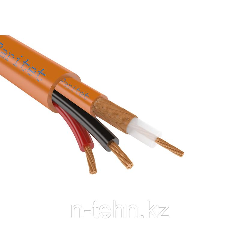Паритет КВК-П-2 2*0,75 кабель (провод)