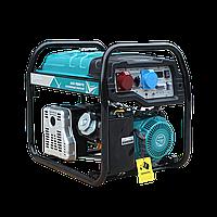 Бензиновый генератор Alteco 8000E2  (6,5кВт, 220В)