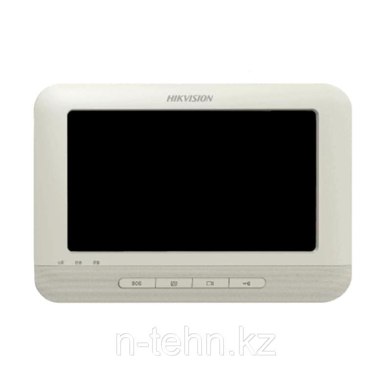 "Hikvision KH6210-L 7""  IP домофон"