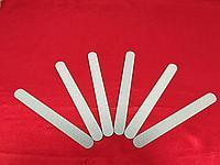 Тонкая пилка для  ногтей на гибкой основе