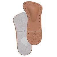 Полустельки ортопедические для обуви на каблуке