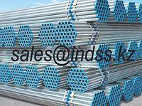 Трубы для строительных лесов / Scaffolding Pipes