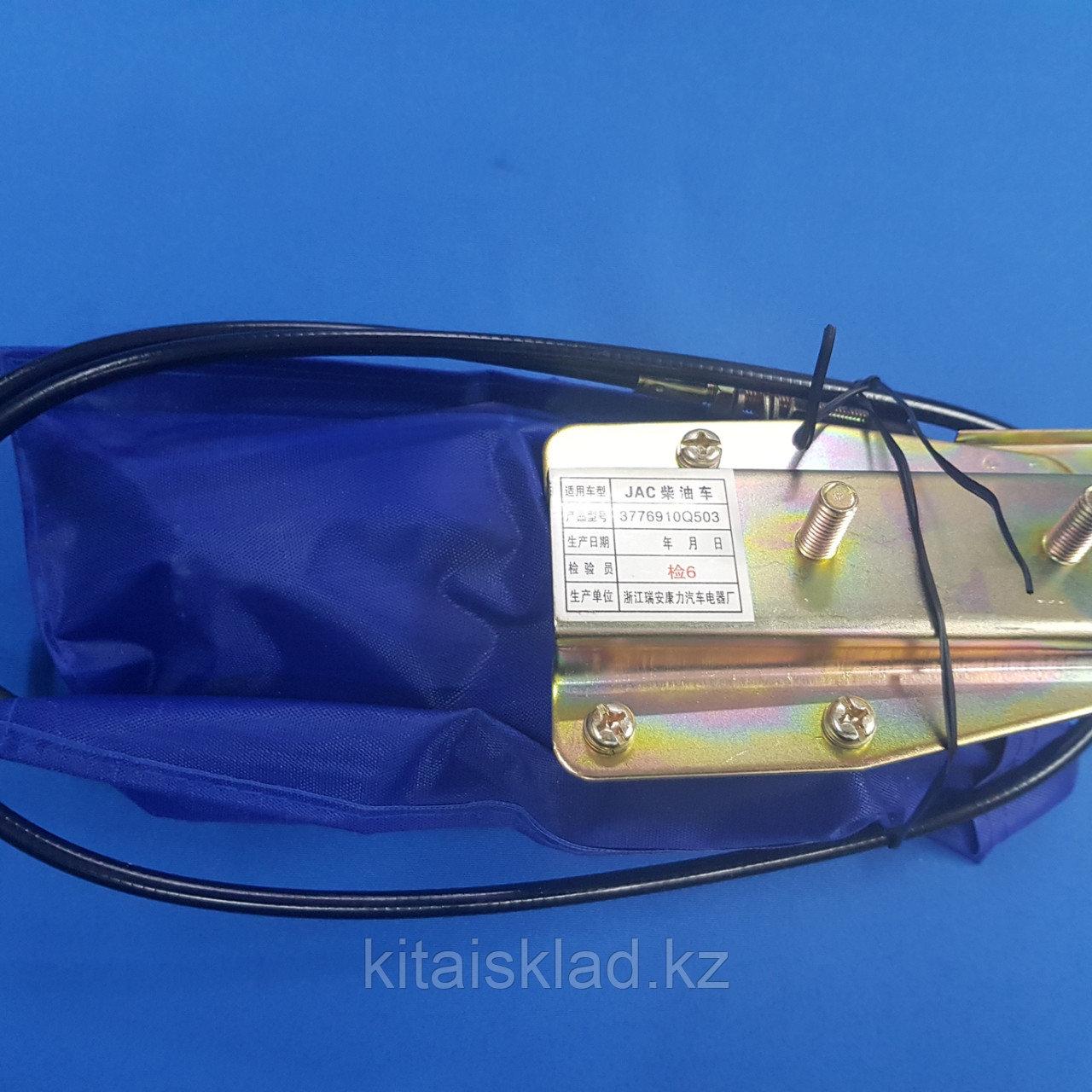 Глушилка двигателя (электромагнитный клапан глушения двигателя) DONG FENG