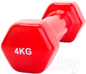 Гантели 4+4 кг