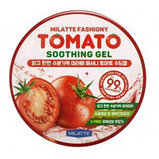 FarmStay Tomato Moisture Soothing Gel увлажняющий успокаивающий гель с экстрактом томата, фото 2