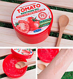 FarmStay Tomato Moisture Soothing Gel увлажняющий успокаивающий гель с экстрактом томата, фото 3