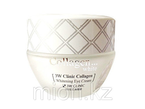 Collagen Whitening Eye Cream [3W CLINIC]