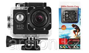 Экшн Камера SportCam HD 1080p, WiFi, водонепроницаемая, фото 3