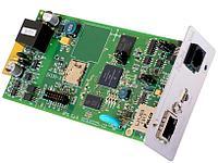 Карта SNMP для кондиционера LCP DX