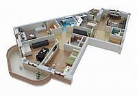 Узаконение переоборудования квартиры в Астане