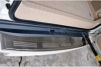 Накладка на задний бампер LAND CRUISER PRADO (J150) 2013 - Н.В