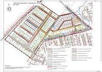 Получение схем трасс в Астане