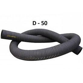 Рукава напорно-всасывающий D-50 мм (дл.4 ,10м)