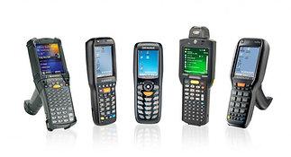 Мобильные компьютеры(терминалы сбора данных, информационные киоски, прайс чекеры)