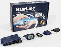 StarLine/Старлайн B9 DIALOG (АВТОЗАПУСК)