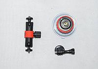 Многофункциональная присоска для GoPro, фото 1