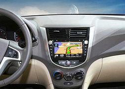 Автомобильные акустические системы