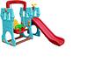 Детский игровой комплекс башня QC-05036A