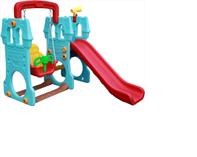 Детский игровой комплекс башня QC-05036A, фото 1
