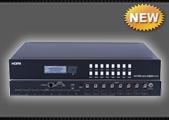 Матричный коммутатор HDMI WHD SX-MX11B