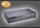 Матричный коммутатор HDMI Matrix 9x9