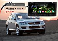 Автомагнитола  Volkswagen Touareg 1 (2002-2010)  Transporter, кузов Т5 (2003-2015)