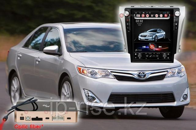 Автомагнитола ToyotaCamry 50/552012-2017
