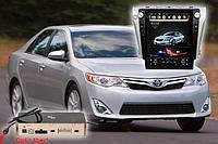 Автомагнитола ToyotaCamry 50/552012-2017, фото 1