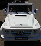 Электромобиль детский Mercedes-Benz Geländewagen G55 AMG