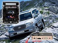 Автомагнитола  Toyota Land Cruiser 200 2007-2016, фото 1