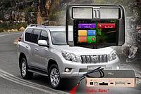 Автомагнитола   Toyota Prado 150 2010-2014