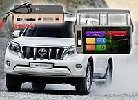 Автомагнитола  Toyota Prado 150 RedPower 31365 R IPS
