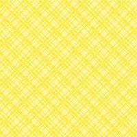 Бумага Yellow Plaid, 30х30 см