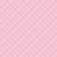 Бумага Pink Plaid, 30х30 см