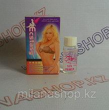 Exstasy - Женский возбудитель упаковка 9 штук