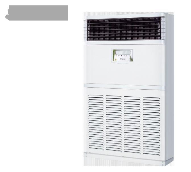 Напольный кондиционер Chigo: CFAi-96HR1/COT-96HZR1