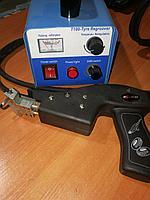 Машина и ножи для нарезки протектора (регрувер)