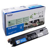 Brother TN900C для HL-L9200CDWT, MFC-L9550CDWT голубой сверхвысокой ёмкости тонер (TN900C)