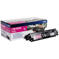 Brother TN900M для HL-L9200CDWT, MFC-L9550CDWT пурпурный сверхвысокой ёмкости тонер (TN900M)