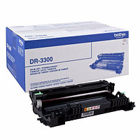 Brother DR3300 для HL-5440D, HL-5450DN, HL-5470DW, HL-6180DW, DCP-8110DN, DCP-8250DN, MFC-8520DN, MFC8950DW
