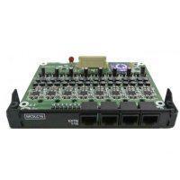Panasonic KX-NS5174 X, 16-портовая плата аналоговых внутренних линий MCSLC16
