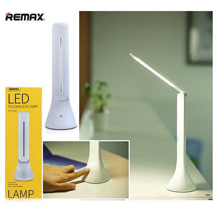 LED лампа Remax rt-e185 настольная, фото 2