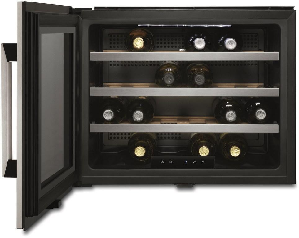 Встраиваемый холодильник для вина Electrolux ERW0670A
