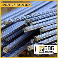 Арматура стальная 8 мм Ст3 L=6м