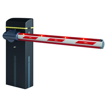 Шлагбаум MICHELANGELO 80 (открытие - 6,0 сек., до 4000 циклов в сутки)